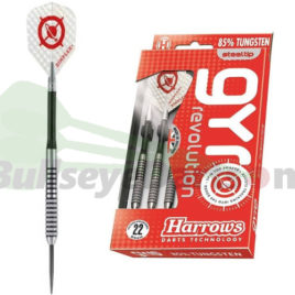 Harrows Gyro 85% tungsten