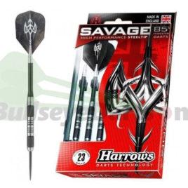 Harrows Savage 85% tungsten