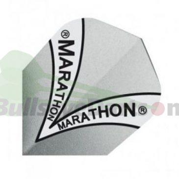 Harrows Marathon grijs-wit flight