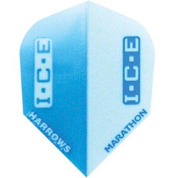 Harrows Marathon I.C.E. flight