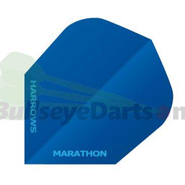 Harrows Marathon Blauw flight