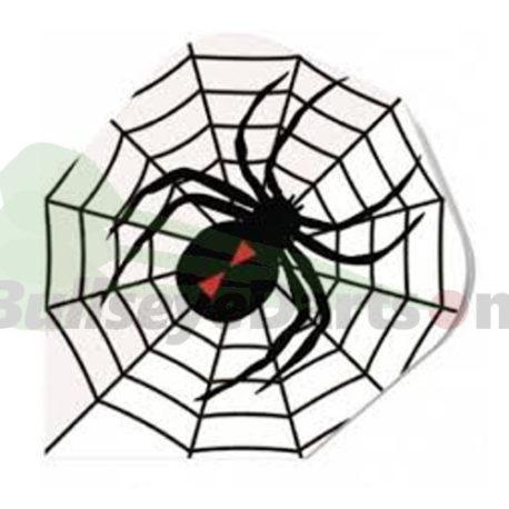 Harrows Polyprint flight Spinnenweb