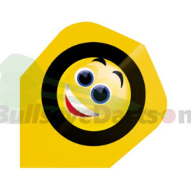 Harrows Quadro Smiley