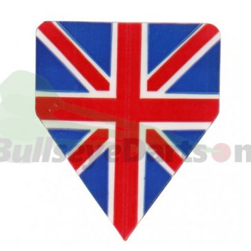 McKicks Delta flight Union Jack