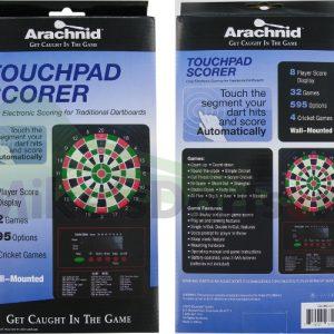 Electronic LCD Dartscorer