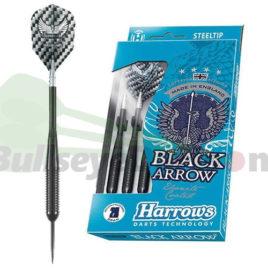Harrows Black Arrow Brass