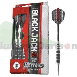 Harrows Black Jack Brass