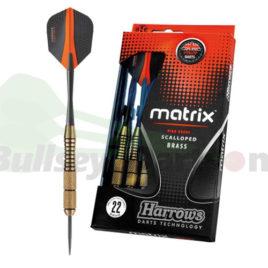 Harrows Matrix Brass