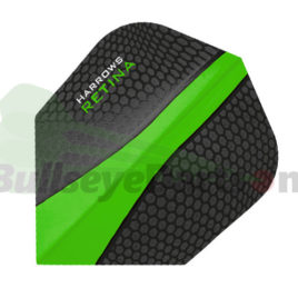 Harrows Retina Green flight