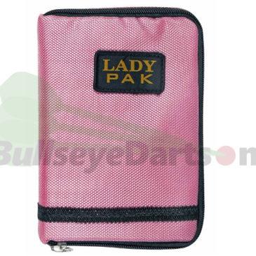 Lady Pak Large roze
