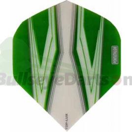 Pentathlon TDP LUX spitfire groen wit