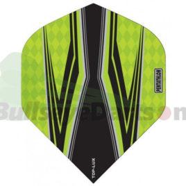 Pentathlon TDP LUX spitfire groen zwart