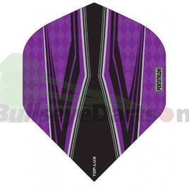 Pentathlon TDP LUX spitfire paars zwart