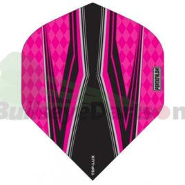 Pentathlon TDP LUX spitfire zwart roze