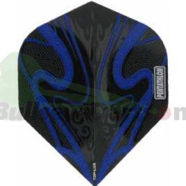 Pentathlon TDP LUX swirl blauw