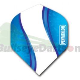 Pentathlon Vision Elegance blauw