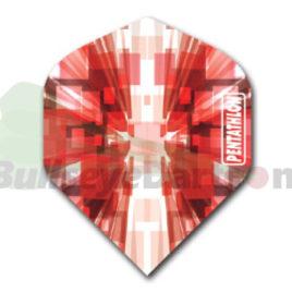 Pentathlon Vision Space rood