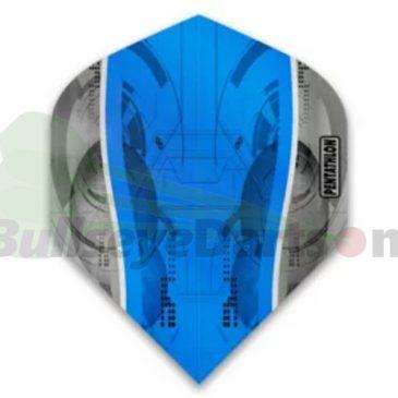 Pentathlon Silver Edge Science blauw