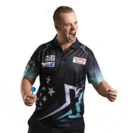 Bull's Max Hopp Matchshirt