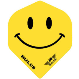 Bull's Powerflite Smiley Flight