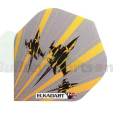 Elkadart Speedbird flight