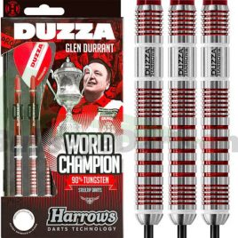 Harrows Duzza Glen Durrant 90% tungsten