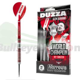 Harrows Duzza Glen Durrant 90% tungsten