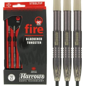 Harrows Fire 90% tungsten