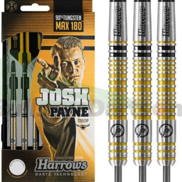 Harrows Josh Payne 90% tungsten