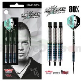 Max Hopp 80% Max80