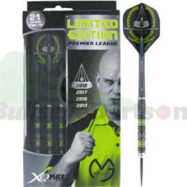 XQ Max Michael van Gerwen Limited Edition PL 90%