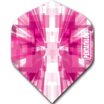 Pentathlon Burst Pink Flight