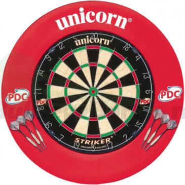 Striker Surround Home Darts Centre