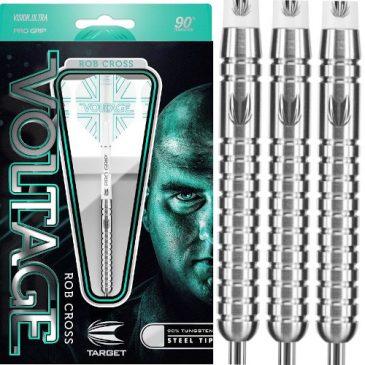 Target Rob Cross Voltage 90%