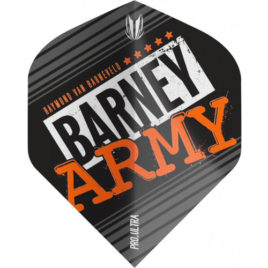Vision Ultra Barney Army Black Std.