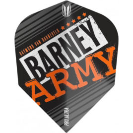 Vision Ultra Barney Army Black Ten-X