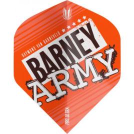 Vision Ultra Barney Army Orange Std.