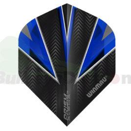 Winmau Prism Alpha blauw