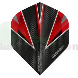 Winmau Prism Alpha rood