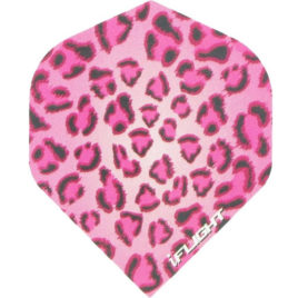 i-Flight Pink Leopard