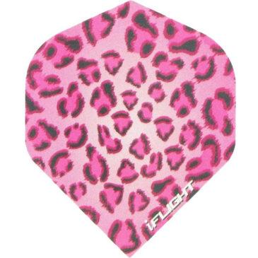 i-Flight Pink Leopard