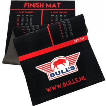 Bull's Carpet Finishmat