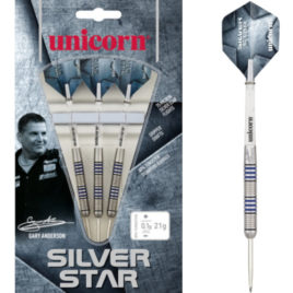 Silverstar Gary Anderson P4 80%