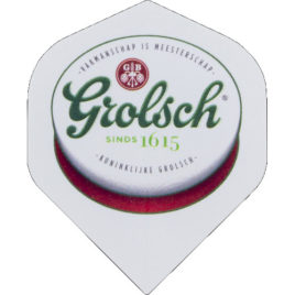Beer Std. Grolsch Flight