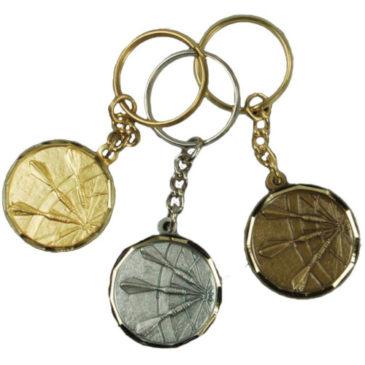 Bull's Key-Rings