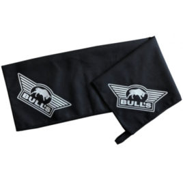 Bull's Microfibre Dart Towel