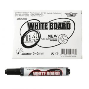Bull's Whiteboard Marker