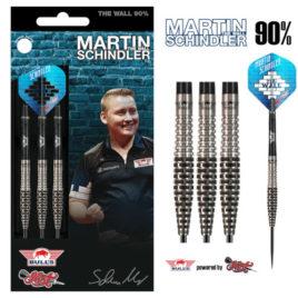 Martin Schindler The Wall 90% Match Dart