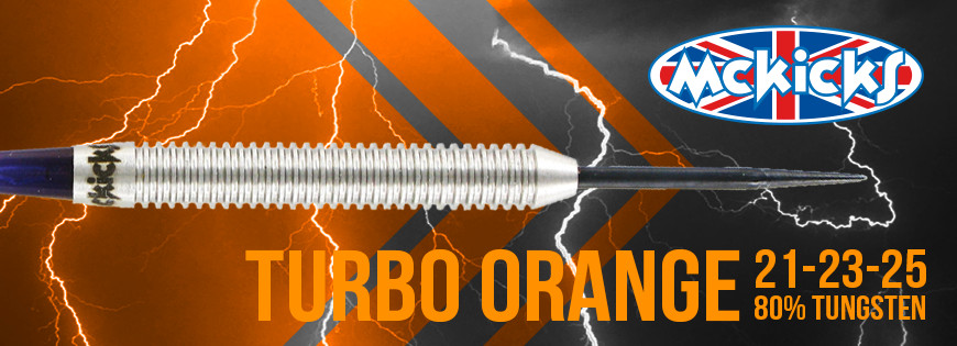 Turbo Orange