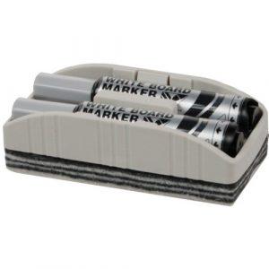 Pentel MaxiFlo Eraser + 2 markers
